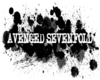 *DD*AVENGED SEVENFOLD 1