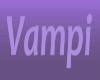 Vampi's Tinkerbell Bed