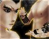 忍 Divine Fist Skin