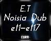 |E.T Dubstep Song|