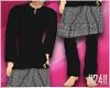 24:Baju Melayu Hitam
