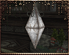[Ry] Crystal lamp