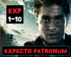ExpectoPatronum(1-10)