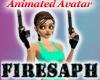 [F] Lara C animated avi