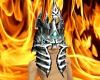 Demon Lord Helmet