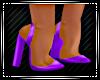 Hot Date Lilac Heels
