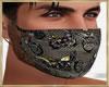 ~H~Biker Mask
