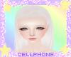 ezzie (albino) ❤