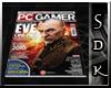 #SDK# Derivable Magazine