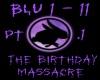 Blue Pt.1