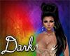 Dark Black Odette