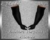 !b Audrey Hepburn Gloves