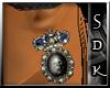 #SDK# Queen of DarknessB