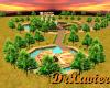 DrX Garden Getaway