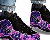 pro purple foams.