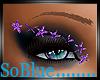 *SB*StarPurple Eye Stars