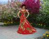 Western Dress 3