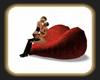 cushion kiss