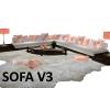 *T* Beach Sofa V2