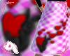 Bunny Hop Skirt Pink