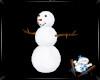 *CM*WINTER FUN SNOWMAN