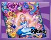 |M| Alice In Wonderland