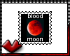 (V) Blood Moon Stamp