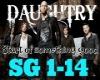 Daughtry-Start of someth
