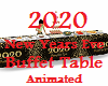 2020 Buffet Table Animat