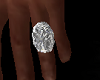 FG~ Mr Diamond Ring