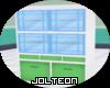 [J] PKMN Lab Cabinet