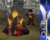 [DTR] Ritual Campfire