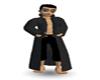 S_Wesker Coat