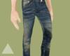 x-Dark Jeans