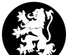 Eph Rampant Lion rug