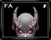 (FA)ChainHornsF Red3