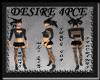 [FCS] Desire 4 PCE