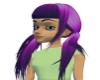 maron n purple polly