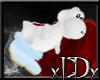 xIDx White Yoshi Doll