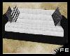 FE friends sofa