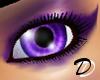 UnisexPassionPurple Eyes