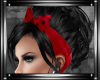 [AA] SANDY-Red&Black
