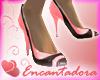 [En]Pink shoes
