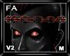 (FA)ChainBandOLMV2 Red