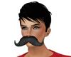 Mario Mustache Male