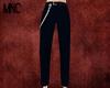 MNC Rad Plaid Cpl Pants