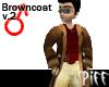 Firefly - Browncoat v.2