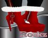 Christmas 2020 boots