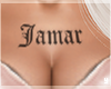 Rida Custom Chest Tatt