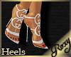 *ROC*Gucci Diamond Heels